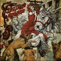 The Flatliners- The Calming collection