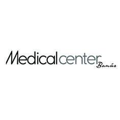 Medium logo medical center banus