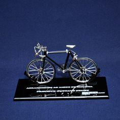 Troféu miniatura
