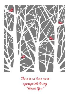 Cardinals At Rest #Greeting #Cards by Sussex Printing Corp.