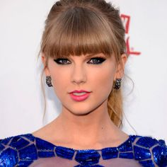 Maquiagens do Billboard Music Awards 2013