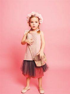 1506: Design 5 Topp med skulderknytting #Mandarin #bomull #cotton