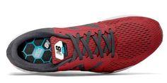 Las New Balance Fresh Foam Zante v4 es es un modelo de zapatillas mixta muy versatil y muy ligeras del fabricante americano. Destaca entre todos sus cambios la tecnología HYPOSKIN, que es en unanueva capa, que cubre el talón y el mediopie. #newbalance #fresfoam #zantev4