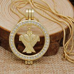 Vonzd be életedbe a gazdagságot! Oszd meg a gazdagságot hozó arany Angyali Talizmánt és a problémák megoldódnak! - POZITÍV GONDOLATOK