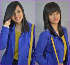 Bring your look to the next level with Soltera's Bangs Hair Extensions. Now, you can have an instant bangs without cutting your own hair. They are not synthetic, they are absolutely made of 100% human hair. They can add spice to any hairstyle and work on almost any face shape. Try one now and get the most believable, natural-looking results!   #SideBangs #Clipinbangs #Solterahairbangs #beautifulbangs #bangshairextensions #humanhair #simplebeauty Headband Hair Extensions, How To Cut Your Own Hair, 100 Human Hair, Hair Piece, Hairstyles With Bangs, Face Shapes, Spice, Bring It On, Hair Accessories