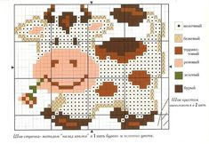 Thrilling Designing Your Own Cross Stitch Embroidery Patterns Ideas. Exhilarating Designing Your Own Cross Stitch Embroidery Patterns Ideas. Cross Stitch Cow, Cross Stitch Fabric, Cross Stitch Animals, Cross Stitch Charts, Cross Stitch Designs, Cross Stitching, Cross Stitch Embroidery, Embroidery Patterns, Cross Stitch Patterns