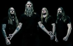 "ANTRO DO ROCK: Amon Amarth: novo álbum ""Jomsviking"" será lançado ..."
