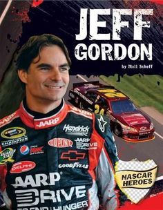 Chronicles the life and career of the NASCAR legend, from his early days racing against Dale Earnhardt, Sr. to his placing third in all-time Cup series wins in 2011.