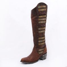 Old Gringo Elina Cowgirl Boots - Womens - Footwear | D&D Farm and Ranch