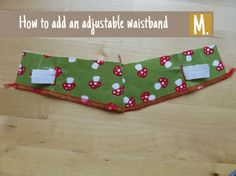 some great sewing advice tutorials: hidden zipper, perfect ruffles, adjustable waistband, piping, etc...