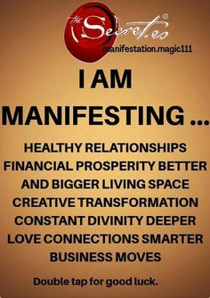 Manifestation Journal, Manifestation Law Of Attraction, Law Of Attraction Affirmations, Positive Affirmations Quotes, Affirmation Quotes, Wealth Affirmations, Secret Law Of Attraction, Law Of Attraction Quotes, All You Need Is