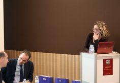Exposición en Asamblea general SEF 2011