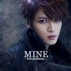 jaejoong+mine | kim jaejoong mine by sbr19 designs interfaces cd covers 2013 sbr19 ...