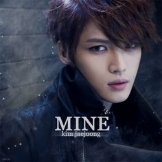 jaejoong+mine   kim jaejoong mine by sbr19 designs interfaces cd covers 2013 sbr19 ...