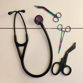 Medical Students, Nursing Students, Nursing Schools, Littmann Cardiology, Littmann Stethoscope, Nurse Aesthetic, Medical Wallpaper, Medicine Student, Pharmacology Nursing