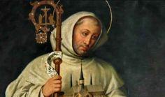 San Bernardo, Bernard Of Clairvaux, Madonna, Painting, Eucharist, Christ, Painting Art, Paintings, Painted Canvas