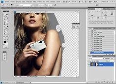 09 - Curso de Photoshop - Máscaras de capa