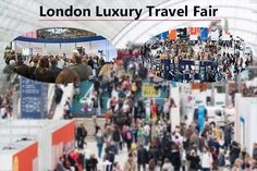 London Luxury Travel Fair, The UK's only event for the discerning and well-traveled, showcasing a hand-picked collection of luxury travel experiences. Upcoming Events, Luxury Travel, Collection, Count