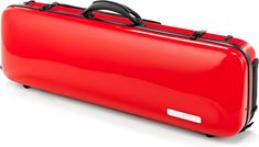 Musilia P1 Violin Full Carbon Violin Case with Standard Interior Red * Click on the image for additional details.Note:It is affiliate link to Amazon.