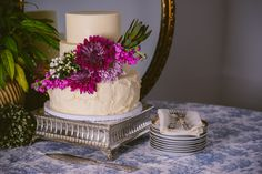 Gourmet Galley also bakes cakes! Ask your Event Specialist for details.