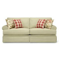 broyhill furniture emily sofa broyhill furniture living furniture ottoman in living room chair