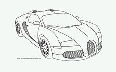 Bugatti Chiron Coloring Page Inspirational 2016 Bugatti Chiron Coloring Pages Coloring Pages In 2020 Race Car Coloring Pages Cars Coloring Pages Car Colors