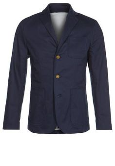 Brosbi Suit jacket - blue