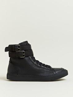 Silent Men's Sneakers