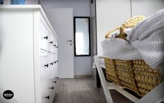 apartment in haifa, textile, bedclothes, pillow, bed room, chest of drawers, crib