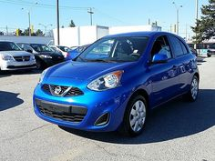 2015 Nissan Micra for Sale in Toronto