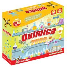 Química 2000 - Science4you