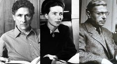 """In 1979, Edward Said was invited by Jean-Paul Sartre and Simone de Beauvoir to France for a conference on Middle East peace. It was in the wake of the Camp David Accords that ended the war between Egypt and Israel, that the author of """"Orientalism"""" and ardent supporter of the Palestinian people, was invited to contribute with other prominent thinkers. Said offered effusive praise for Sartre when recounting his adventure, writing for the London Review of Books:  """"He was never con..."""