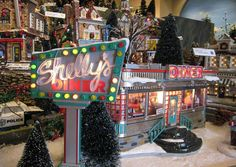I need this for my Christmas village