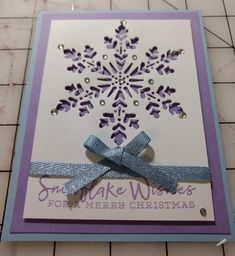 Pinterest Christmas Cards, Christmas Cards 2018, Create Christmas Cards, Stamped Christmas Cards, Xmas Cards, Holiday Cards, Hand Made Greeting Cards, Making Greeting Cards, Stampin Up Weihnachten