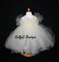 Tutu Dress Girls by Diannasdiapercakes on Etsy, $35.00