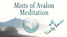 'Mists of Avalon' Chakra Meditation by Openhand | Openhand