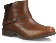 Teva De La Vina Ankle Wool Boots - Women's
