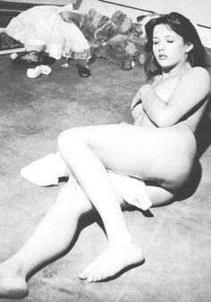 29TH_Sophie Marceau photographed by Françoise Prouvost, 1985