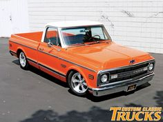 1969 chevrolet c10 | Chevrolet C10 1969 Wallpapers