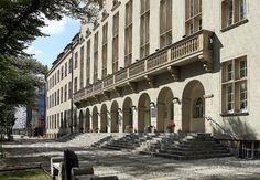 Wrocław University of Technology