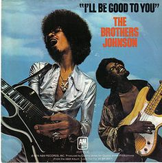 Barnes & Noble® has the best selection of R&B and Hip-Hop Funk CDs. Buy The Brothers Johnson's album titled Look out for to enjoy in your home or car, R&b Albums, Music Albums, Music Mix, Soul Music, Louis Johnson, Afro, Parliament Funkadelic, Funk Bands, Soul Singers