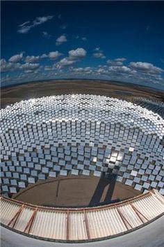 Abengoa Solar :: Multimedia :: Galería
