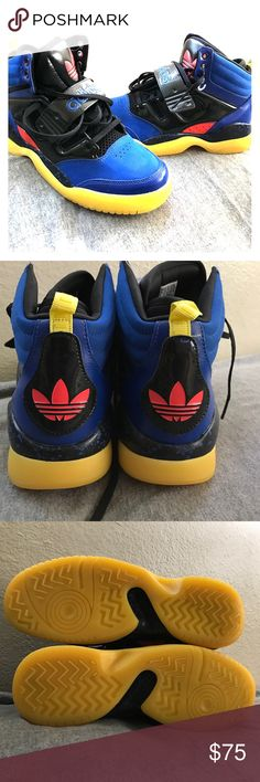 Adidas Hackmore size 9 Brand new Adidas Hackmore size 9M never worn Adidas Shoes Sneakers