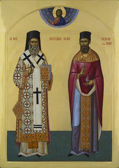 Expozitie 2019 - Lucrari Byzantine Icons, Orthodox Christianity, Orthodox Icons, Religious Art, Fresco, Cathedral, Spirituality, Atelier, Priest