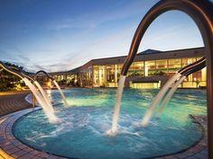 Wellnessurlaub im HEIDE SPA Hotel & Resort