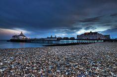 Eastbourne pier, UK                      bvob.smugmug.com