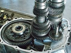 We heard your having trouble with your transmission, so who better to go to than the transmission repair experts!? With over 38 years of transmission experience, our technicians are knowledgeable, reliable and will have your car back on the road before you know it! Visit our website to learn more about transmission repair in NJ!