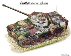 Panther by Joseph-MNBC