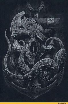 Мрачные картинки,красивые картинки,череп