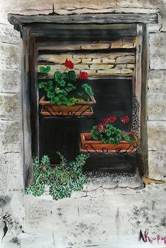 Image result for πινακες ζωγραφικης ανοιξιατικο πρωινο